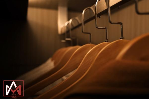 فروش چوب رختی-مداکس هنگر
